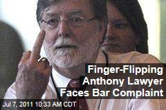 Cheney Mason Flipped Off Reporters After Casey Anthony Verdict, Now Faces Florida Bar Complaint