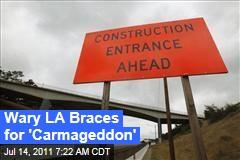 Carmageddon: Los Angeles 405 Closure Leads to Crazy Discounts, Viral Videos, General Mayhem