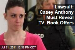 Zenaida Fernandez-Gonzalez Wants Casey Anthony to Reveal All TV and Book Offers in Defamation Case