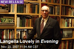 Langella Lovely in Evening
