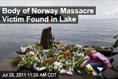 Norway Terror Attacks: Tamta Liparteliani's Body Found, Allegedly Killed by Anders Behring Breivik