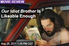 Movie Review Roundup: Paul Rudd, Elizabeth Banks in 'Our Idiot Brother'