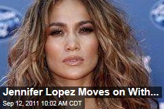 Jennifer Lopez's Rebound: Bradley Cooper, Source Says