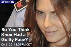 Amanda Knox Case Proves People Can't Read Facial Expressions: Guardian