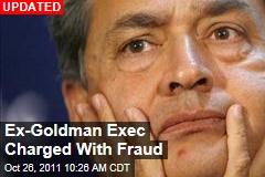 Insider Trading Probe Nabs Ex-Goldman Sachs Director Rajat Gupta