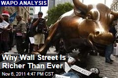 Why Wall Street Banks and Firms Are Profitable Under Obama