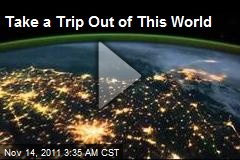 Take a Trip Out of This World