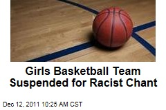 Kenmore East High School Basketball Team Suspended for Racist Chants
