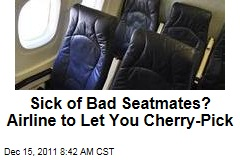 Sick of Bad Seatmates When Flying? KLM to Let You Cherry-Pick Using Facebook, LinkedIn