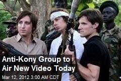 Get Ready for a New Kony Video