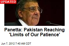 Panetta Lands in Afghanistan as Violence Spikes