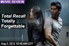 Total Recall Forgettable