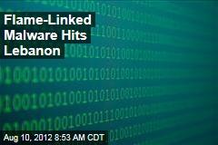 Flame-Linked Malware Hits Lebanon