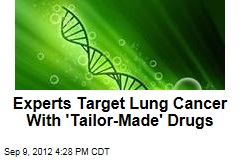 Scientists 'Personalize' DNA Drugs to Fight Cancer