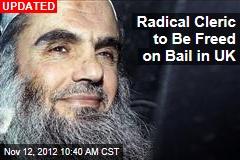 UK Loses Bid to Deport Radical Cleric