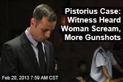 Police: Pistorius a Flight Risk