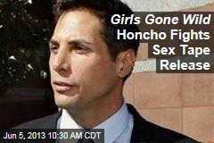 Girls Gone Wild Honcho Fights Sex Tape Release