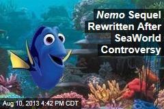 Nemo Sequel Rewritten After SeaWorld Controversy