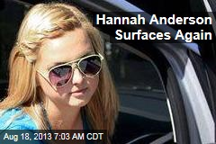 Hannah's Dad: 'Every Moment Is Difficult'