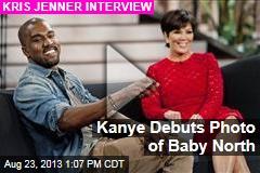 Kanye West: Kim 'Is My Joy'