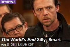The World's End Silly, Smart