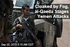 Al-Qaeda Kills 38 Troops in Yemen Attack