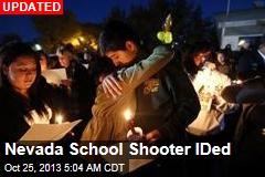 Nevada School Shooter IDed
