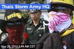 Thais Storm Army HQ