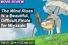 The Wind Rises Is a Beautiful, Difficult Finale for Miyazaki