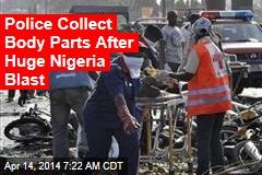 Bus Station Blast Kills 71 in Nigeria