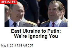 Will Pro-Russia Ukraine Rebels Obey Russia?