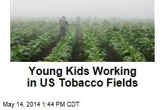 Human Rights Watch Decries Child Labor—in US Fields