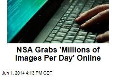 Your Online Photo? Fair Game for the NSA