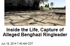 Benghazi Suspect Will Face US Court