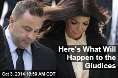 Here's What Will Happen to the Giudices