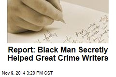 Report: Black Detective Inspired Crime Classics