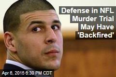 Defense Rests in Aaron Hernandez Murder Trial