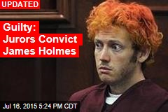 James Holmes Verdict Will Be Out Today
