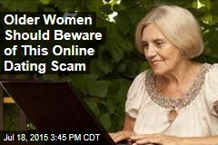 Elderly Women Give Scammers Big Bucks on Dating Sites