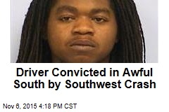 Driver Convicted in Awful South by Southwest Crash