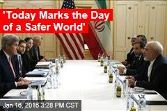 Iran Meets Nuclear Deal Obligations