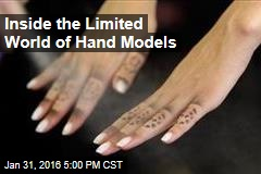 Inside the Limited World of Hand Models