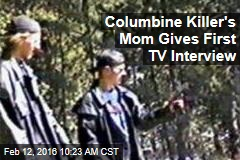 Columbine Killer's Mom Gives First TV Interview