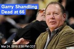 Garry Shandling Dead at 66: TMZ