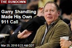 Garry Shandling Made His Own 911 Call