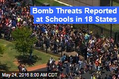 Bomb Threats Reported at Schools Across the US
