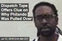 Dispatch Tape Offers Clue on Why Philando Was Pulled Over
