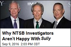 Why Crash Investigators Aren't Happy With Sully