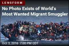 The Highly Profitable Business of Migrant Smuggling
