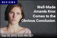 Amanda Knox Is a Warning to All of Us